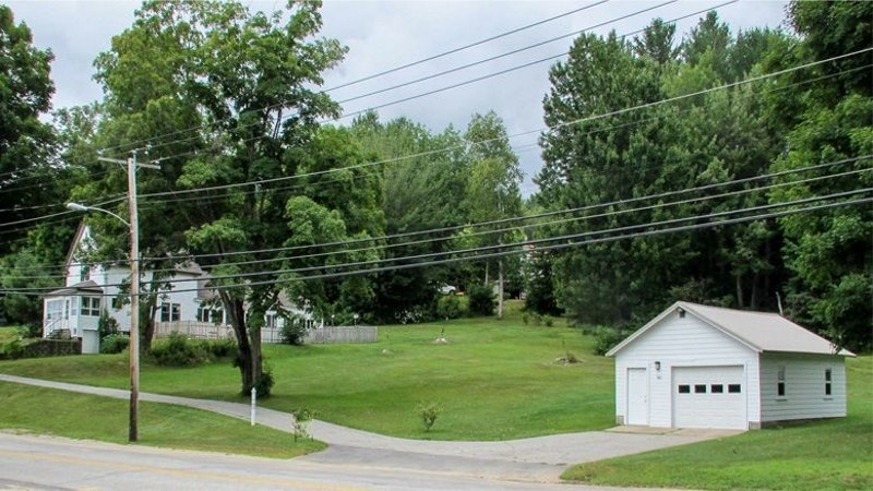 SOLD! Motivated Sellers! Large Open 1.4 Acre Corner Lot - 3 Bedroom - 742 Prospect Avenue ...