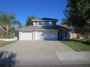 Temecula Home, CA Real Estate Listing