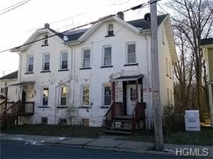 Middletown Home, NY Real Estate Listing
