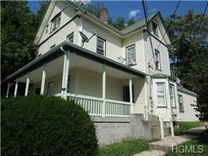 Port Chester Home, NY Real Estate Listing