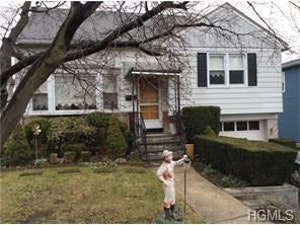 Eastchester Home, NY Real Estate Listing