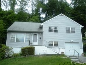 YONKER Home, NY Real Estate Listing