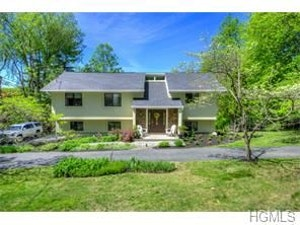 Carmel Home, NY Real Estate Listing
