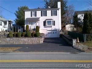 Hawthrone Home, NY Real Estate Listing