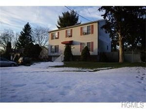 Ossining Home, NY Real Estate Listing