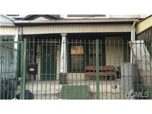 Bronx Home, NY Real Estate Listing