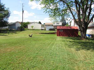 Vinton Home, VA Real Estate Listing