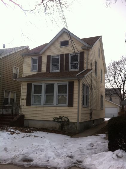 Rosedale Home, NY Real Estate Listing