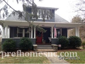 Hendersonville Home, NC Real Estate Listing