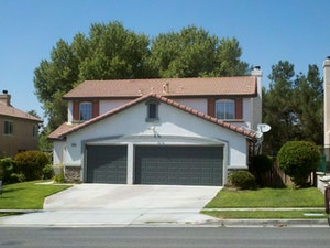 Beaumont Home, CA Real Estate Listing