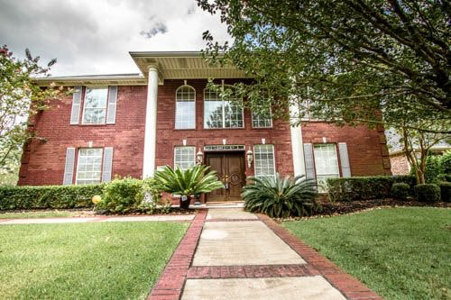 Beaumont Home, TX Real Estate Listing