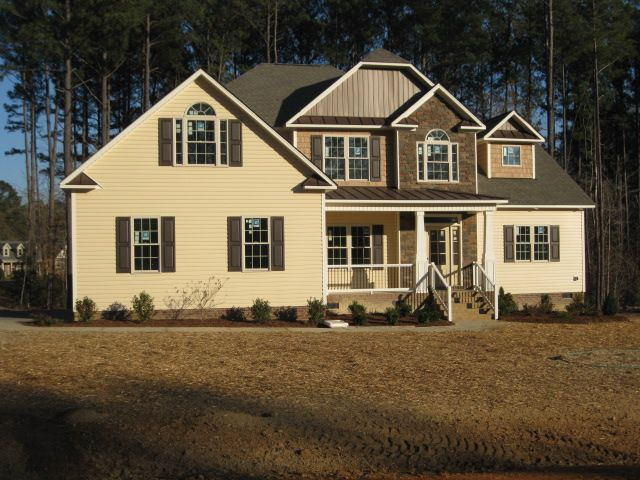 GARNER Home, NC Real Estate Listing