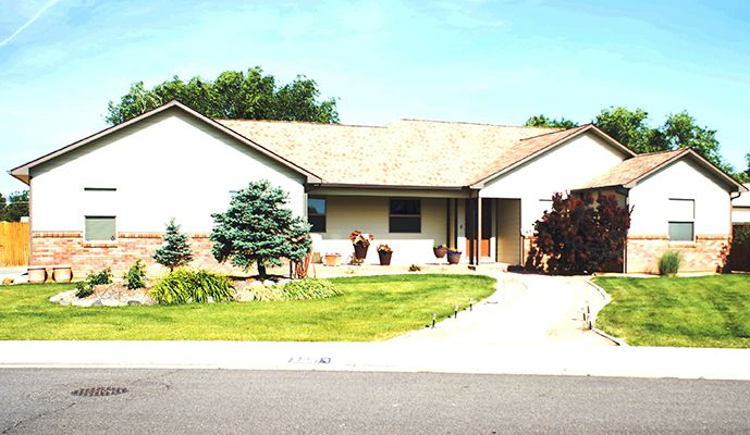 Grand Junction Home, CO Real Estate Listing