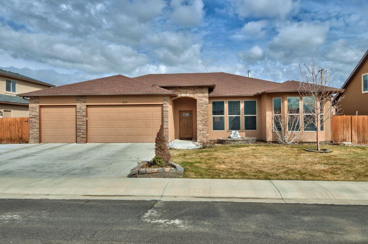 Fruita Home, CO Real Estate Listing