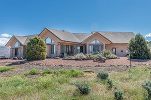 Mesa Home, CO Real Estate Listing