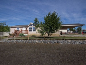 Mack Home, CO Real Estate Listing