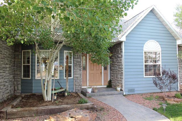 Delta Home, CO Real Estate Listing