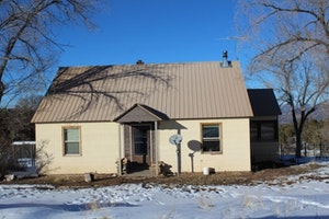 Crawford Home, CO Real Estate Listing