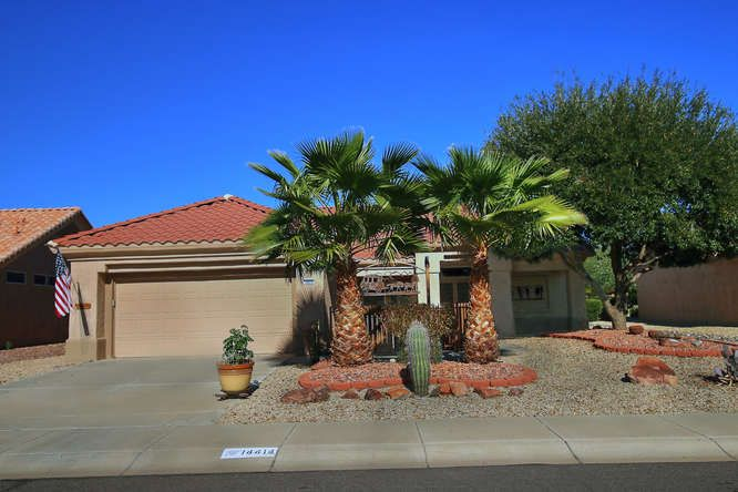 Sun City West Home, AZ Real Estate Listing