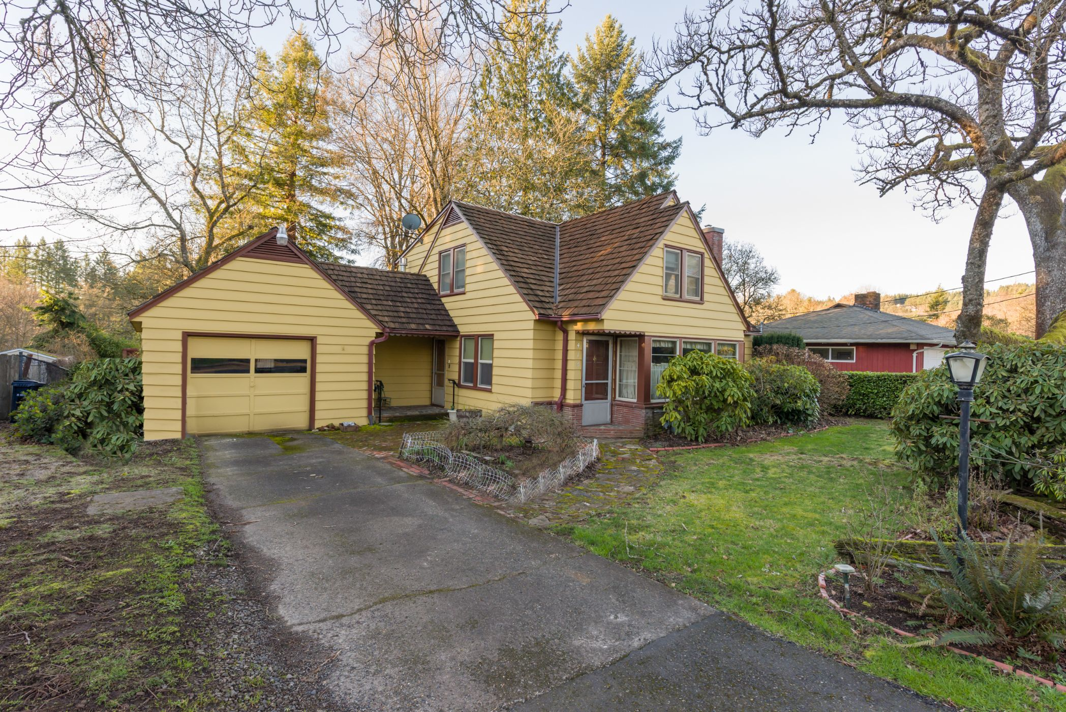 Camas Home, WA Real Estate Listing