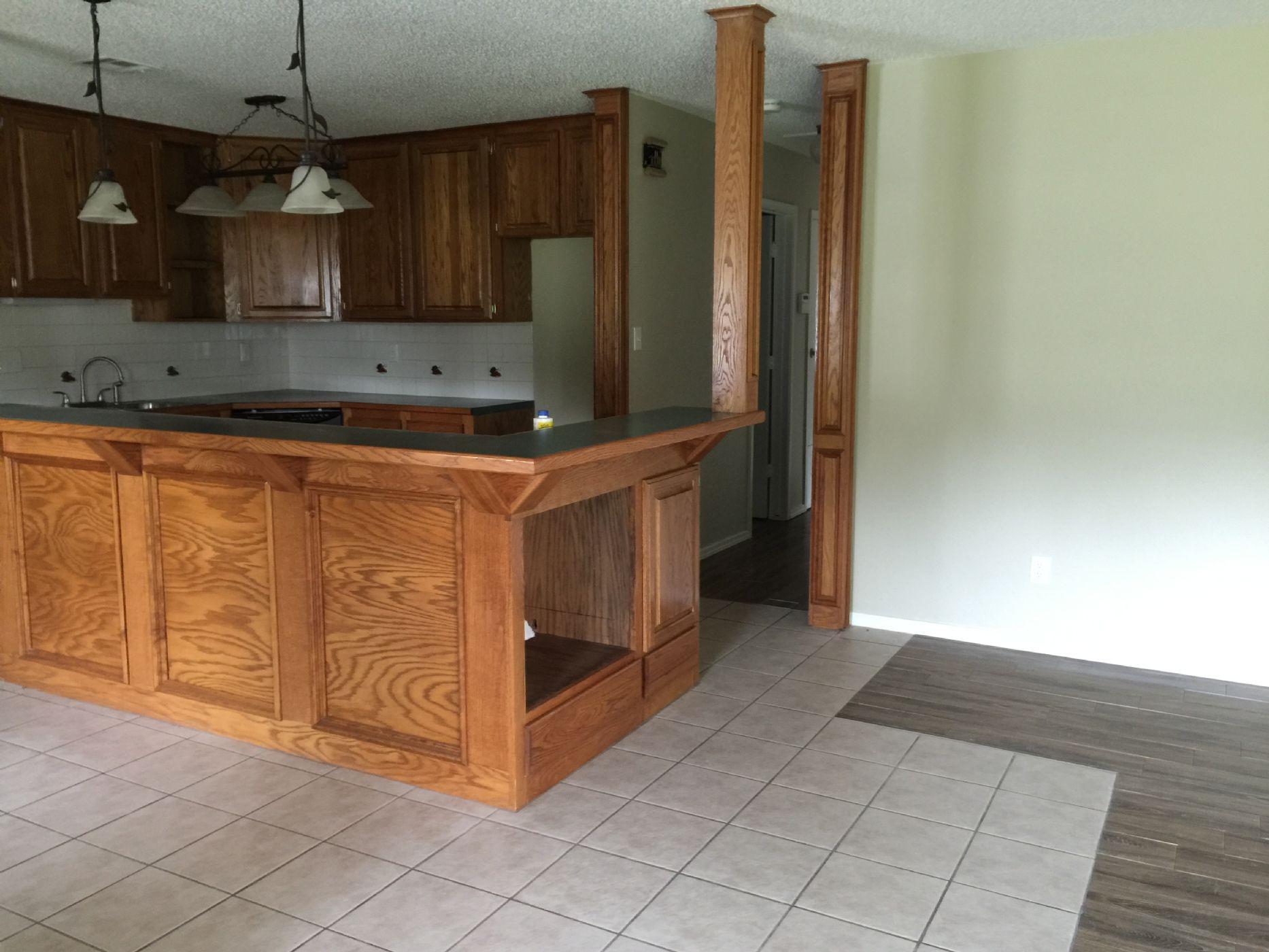 Savanna Home, OK Real Estate Listing