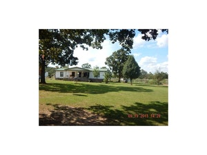 Indianola Home, OK Real Estate Listing
