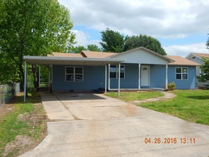McAlester Home, OK Real Estate Listing