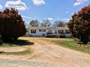 Stuart Home, OK Real Estate Listing