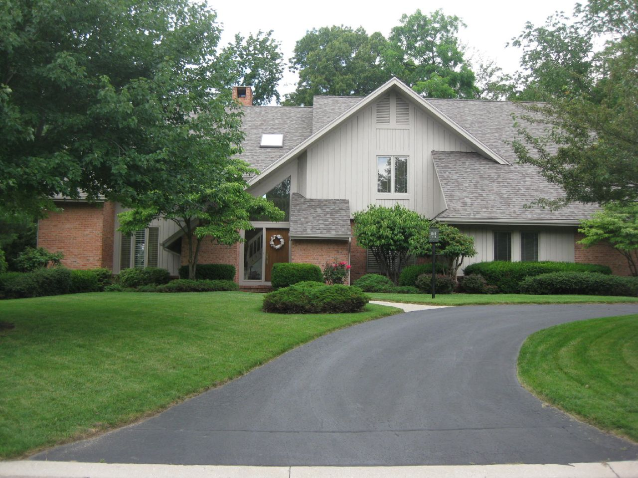 Sylvania Home, OH Real Estate Listing