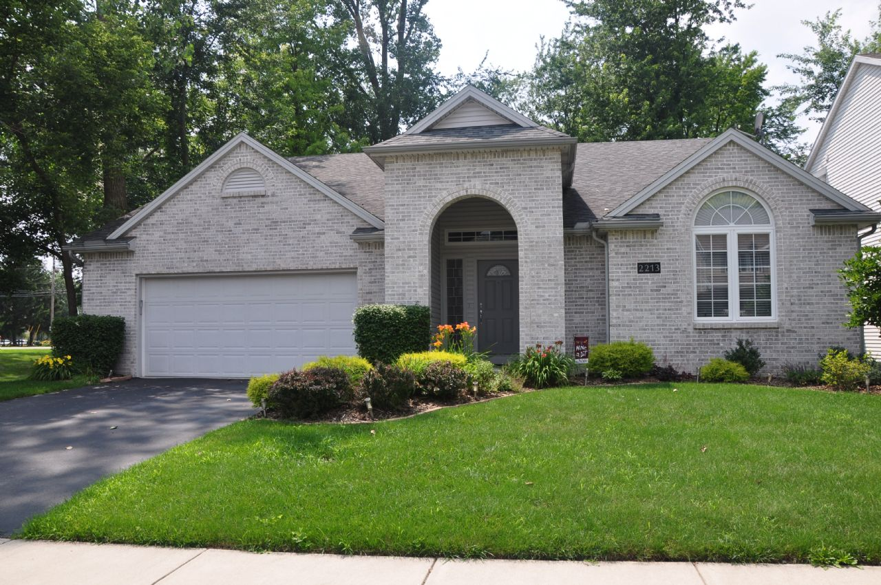Sylvania Twp. Home, OH Real Estate Listing