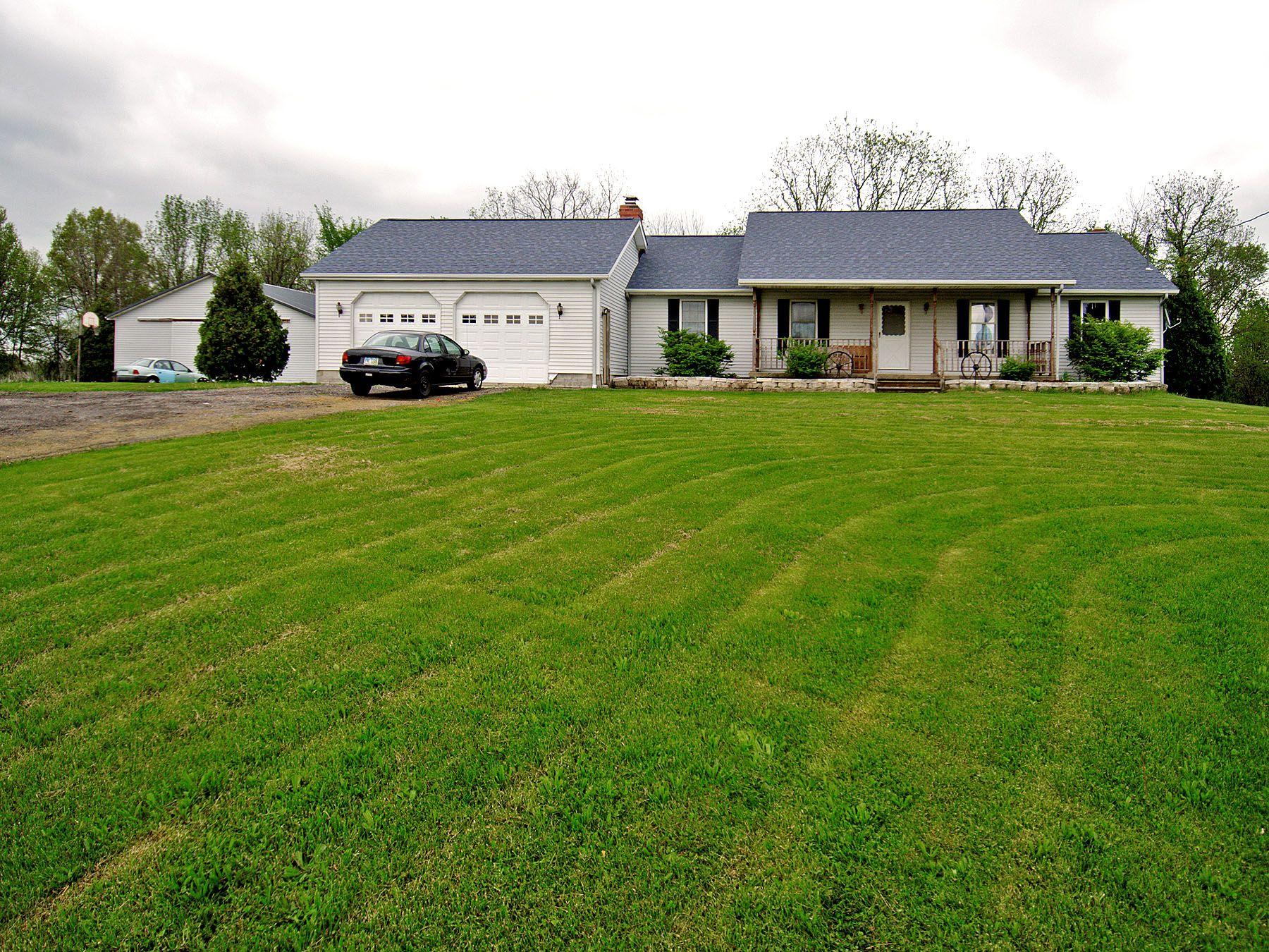 West Salem Home, OH Real Estate Listing