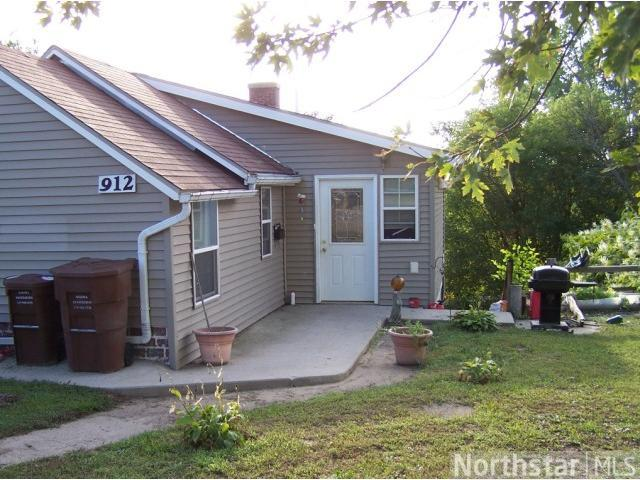 Brainerd Home, MN Real Estate Listing