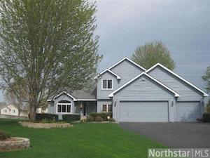 Eagan Home, MN Real Estate Listing