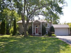 Bloomington Home, MN Real Estate Listing