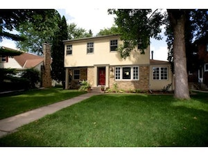Saint Paul Home, MN Real Estate Listing