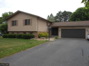 Brooklyn Park Home, MN Real Estate Listing