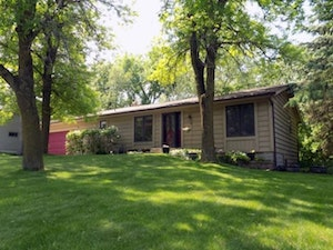 Eagan Home, MN Real Estate Listing