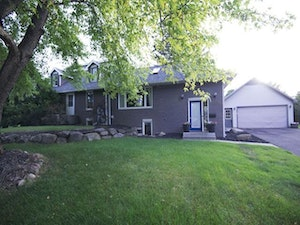 Golden Valley Home, MN Real Estate Listing