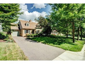 Saint Louis Park Home, MN Real Estate Listing