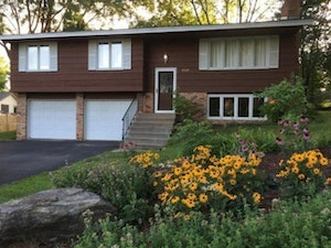 Eden Prairie Home, MN Real Estate Listing