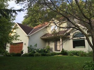Apple Valley Home, MN Real Estate Listing