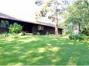 Cass Lake Home, MN Real Estate Listing