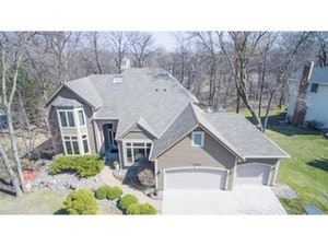 Shorewood Home, MN Real Estate Listing