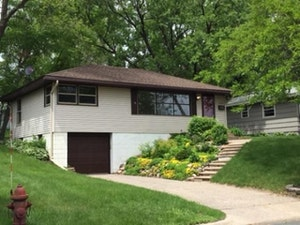 Saint Louis Park Home, MN Real Estate Listing