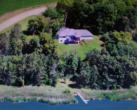 Chisago City Home, MN Real Estate Listing