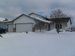 Ramsey Home, MN Real Estate Listing