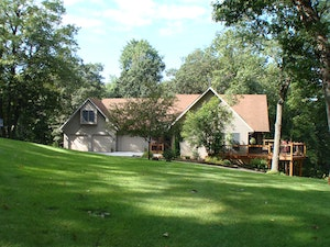 Forest Lake Home, MN Real Estate Listing