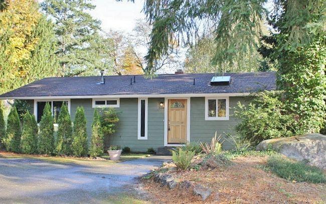 Gig Harbor Home, WA Real Estate Listing