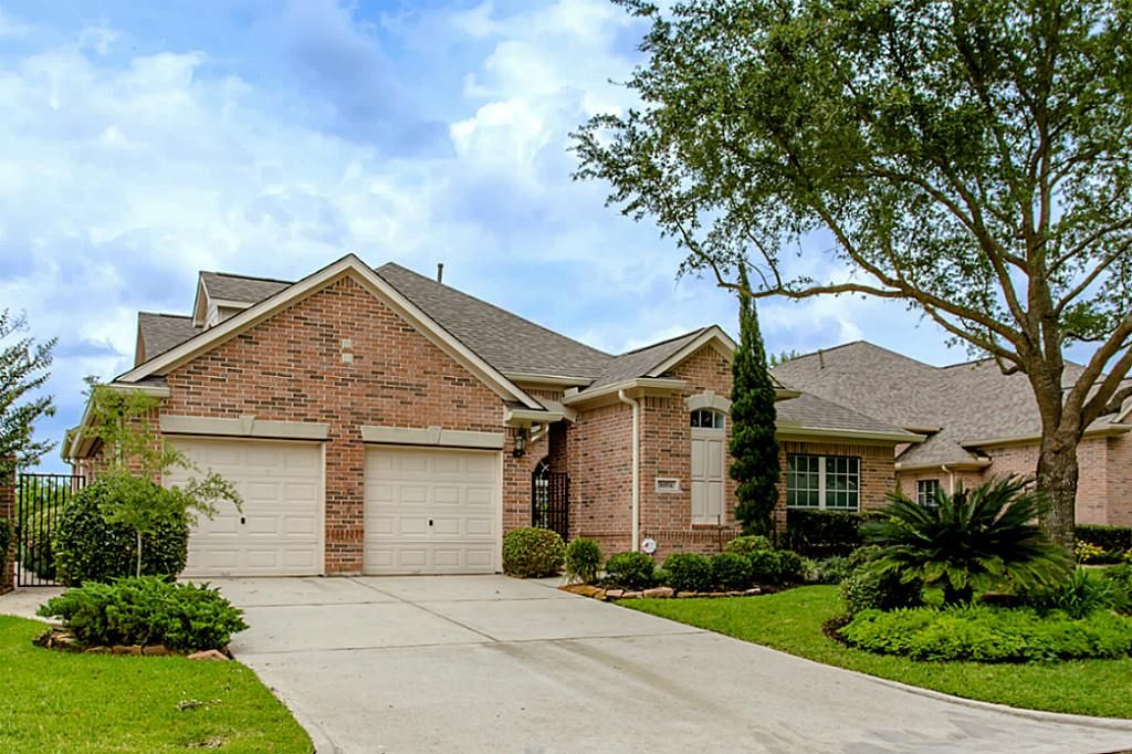 Spring Home, TX Real Estate Listing