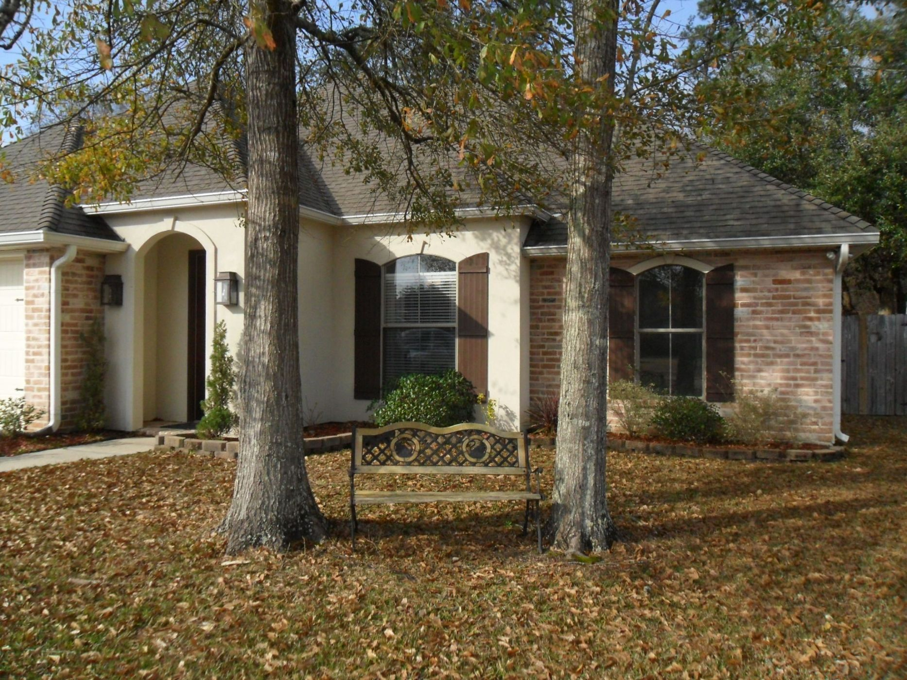 Covington Home, LA Real Estate Listing
